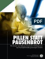 Anti-Psychiatrie - CCHR - 02 - Psychiatrie Pillen Statt Pausenbrot