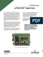 DVC2000 Bulletin