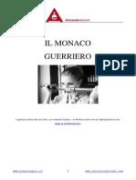 Salvatore Brizzi - Monaco Guerriero