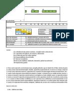 Calcul Matrice Numerologie V3