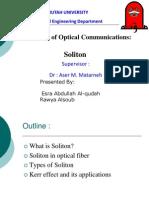 Soliton