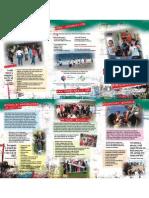 Corrymeela Schools Leaflet
