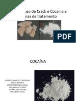 Crack+e+Cocaína