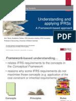 20120911 Tarca Framework-Based Understanding of IFRSs 2011-10-17