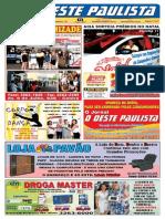 "Jornal""O Oeste Paulista"" 2014-01-10 nº 4067.pdf"