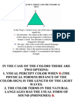 Almalech, Mony. Cognitive Basis of Semiotics of Color- 2