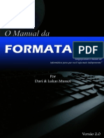 O Manual Da Formata o 2.0