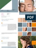 Tinnitus Consumer-brochure 2013-03 En