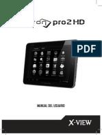 Mnl Proton Pro2hd