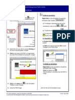 DM Quick Guides Annotations