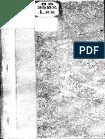 Family [Pi] and the Codex Alexandrinus [Microform]. the Text According to Mark Por Silva LAKE y David VOSS