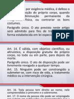 Direito Civil - Lei 10.406-2002 - Aula 02 - Pessoas Naturais (Parte II)