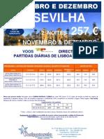 20091217 Sevilha Voos Tap