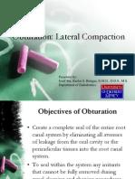 obturationlateralcondensation
