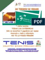 REVISTA Sabado 11-01-2014- Tenis