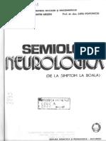 Semiologie Neurologica- Bucuresti