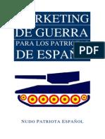 Marketing de Guerra Para Patriotas Rev.03
