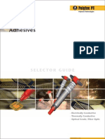 Adhesives Selector Guide 2013 (1)