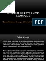 PP KDM Kelompok D 2010