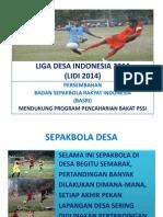 Liga Desa Indonesia 2014