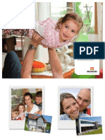 Gaulhofer Fensterkatalog 2009