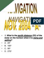NAV NOV 2004 A IDL