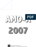 AMO-A_2007