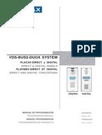 97486g Man Prog Placas Direct-Digital VDS-BUS2 V02_12