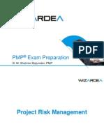 10 project risk management