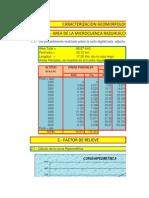 PARAMETROS DE LA CUENCA.xls