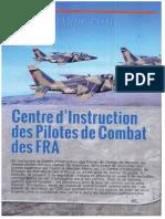 Centre d'Instruction Des Pilotes de Combat
