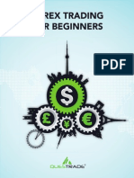 Fx for Beginners eBook