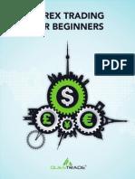 Fx for Beginners eBook