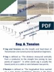 Sag & Tension