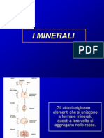 Geologia applicata. 2 (i minerali)