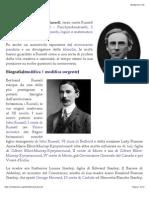 1872-1970 Bertrand Russell - Wikipedia
