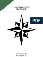 Land Navigation Handbook