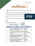 modul literasi Unit 1