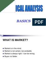 Tech Analysis