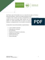 Manual Entrevista de Emprego Politecnico