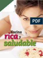 Cocina Rica Saludable