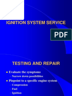 8-6 Chapter Ignition System Operation and Diagnosis