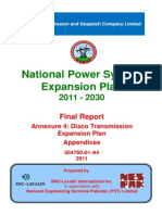 Disco Transmission Plan
