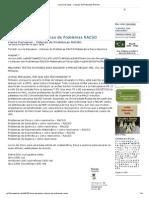 Livros Peruanos - Colecao de Problemas RACSO