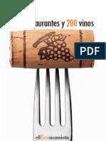 Guia Restaurantes y Vinos