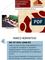 Diapositivas Mncl 2009.Ppt-final