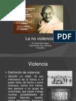 no violencia.pptx