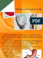 Toxiinfectii alimentare