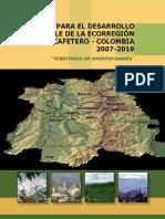 Agenda Para El Desarrollo
