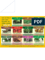 Postive results of  Apsa-80 on various Indian Crops (hindi Version)